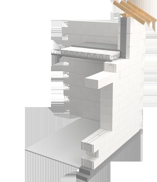 Építési rendszer Termalica