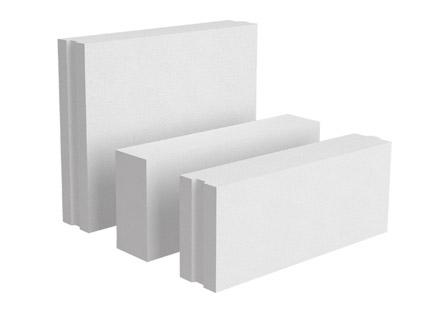 Válaszfal falazó blokk